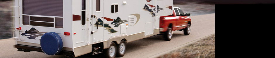 Getting RV Insurance Quotes