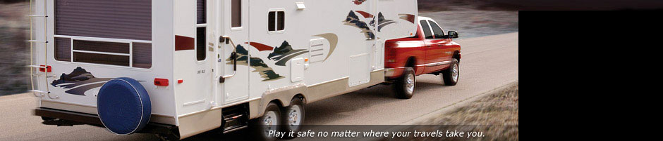 Top RVing Mishaps