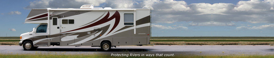 RV Insurance - VIP Features